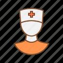 clinic attendant, health, medical, medical attendant, nurse, medicine