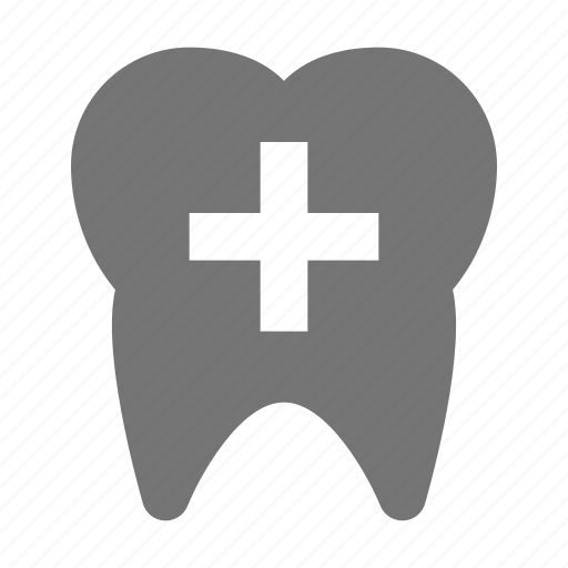 dentist, health, tooth icon