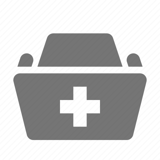 cap, health, nurse, nurse hat icon