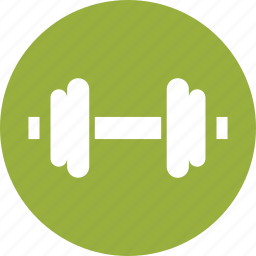 barbell, dumbbell, fitness, heavy, muscles, strong, weight icon