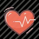 health, heart, rate