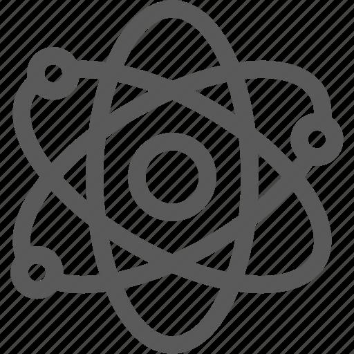 cell, circle, dna, medical icon