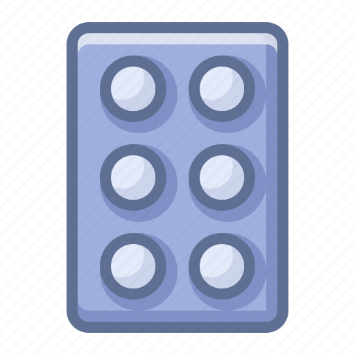 medicine, pharmacy, pills icon