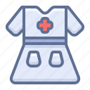 clothes, clothing, medical form