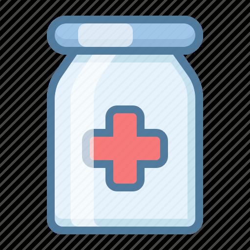 medicine, pharmacy, treatment icon