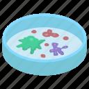 fungus, germs, microbe, microorganism, protozoa, virus icon
