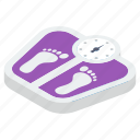 bathroom scale, exercising equipment, obesity scale, weight machine, weight scale icon