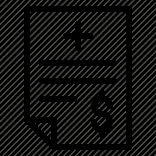 data, documentation, documents, record, sheet icon