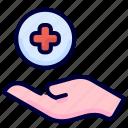 care, health, healthcare, hospital, medical icon