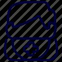 avatar, doctor, female, nurse, woman