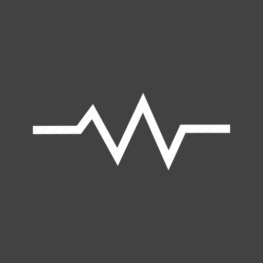 cardiology, ecg, graph, heart beat, monitor, pulse, rate icon