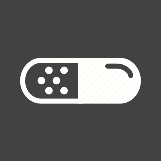 capsule, drug, medical, medication, medicine, pills, tablets icon