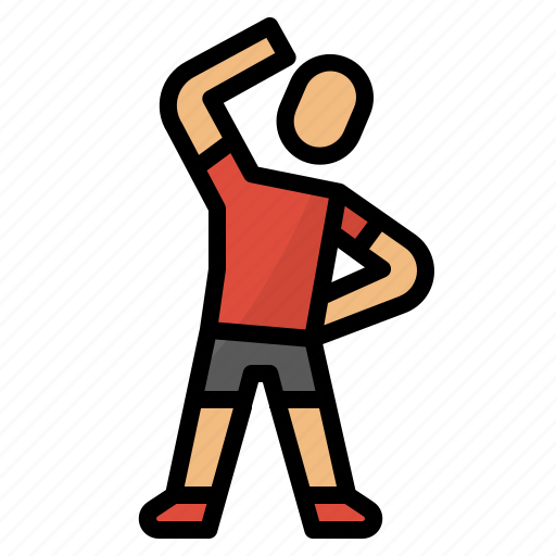 exercise, fitness, humanpictos, people, sport icon