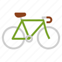 bicycle, exercise, ride, sport