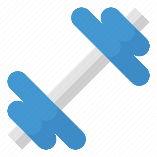 dumbbell, exercise, weights0a, workout icon
