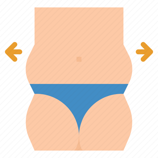anatomy, body, fat, medical, parts icon
