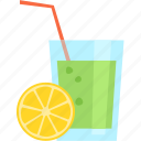 detoxify, drink, healthy lifestyle, juice icon
