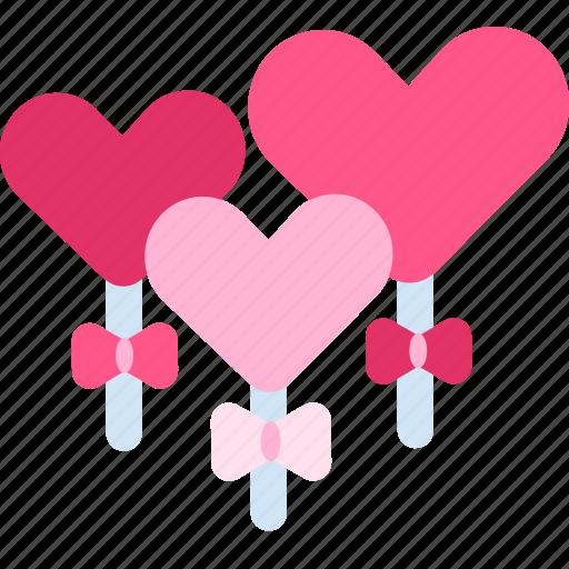Heart, heart shape, love, valentine, valentine's, valentine's day icon - Download on Iconfinder