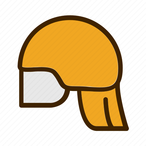 equipment, helmet, protection, safety, work icon