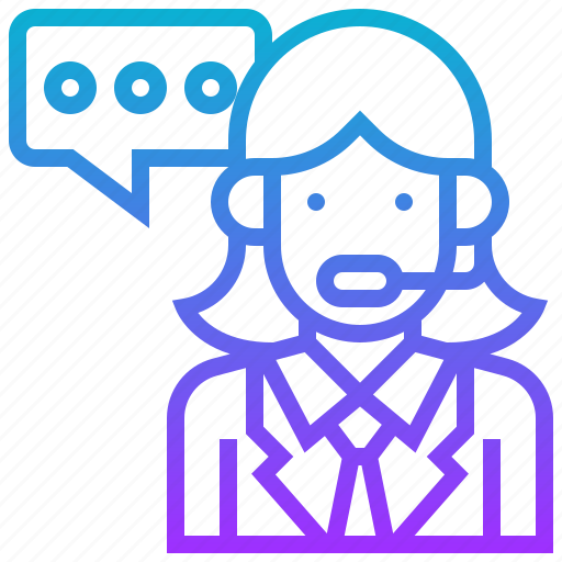 call, center, customer, help, service, support icon