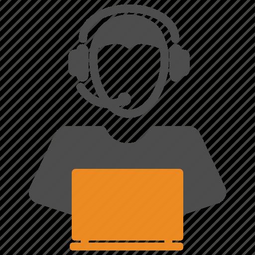 desk, help, helpdesk, support icon