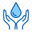 blood, donate, donation, donor, drop, hands icon