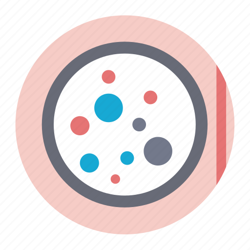 bacteries, chemistry, microbes, science, tube icon