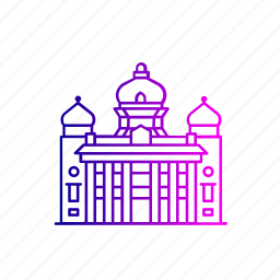 architecture, assembly, heritage, india, soudha, structure, vidhana icon