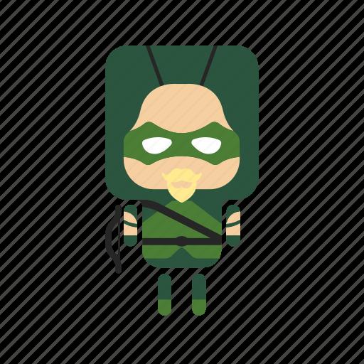 .svg, arrow, cute, hero, mini icon