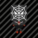.svg, cute, hero, mini, spider icon