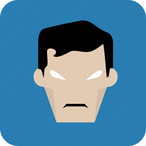 avatar, hero, heroic, man, power, super icon