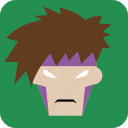 avatar, hero, heroic, man icon