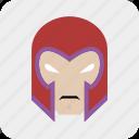 avatar, helmet, hero, man, mask, villain icon