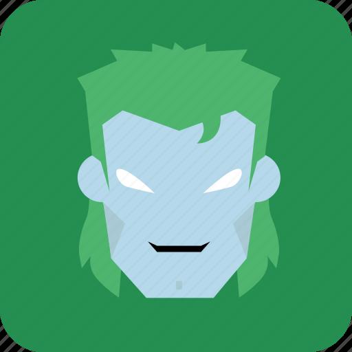 avatar, hero, heroic, man, user icon