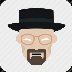 avatar, character, man, user, villain icon
