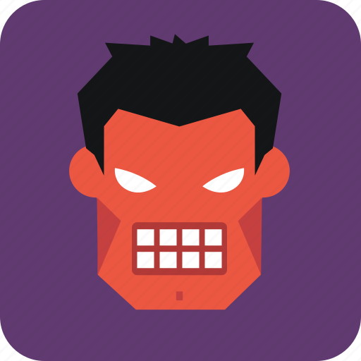 angry, avatar, man, rage, upset, user icon
