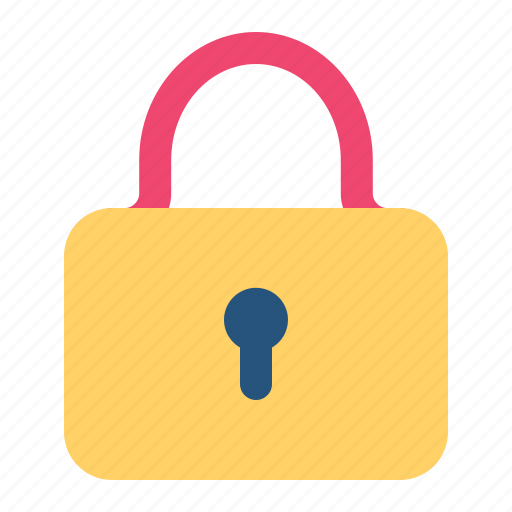 Lock, password, protection, secure, security icon - Download on Iconfinder