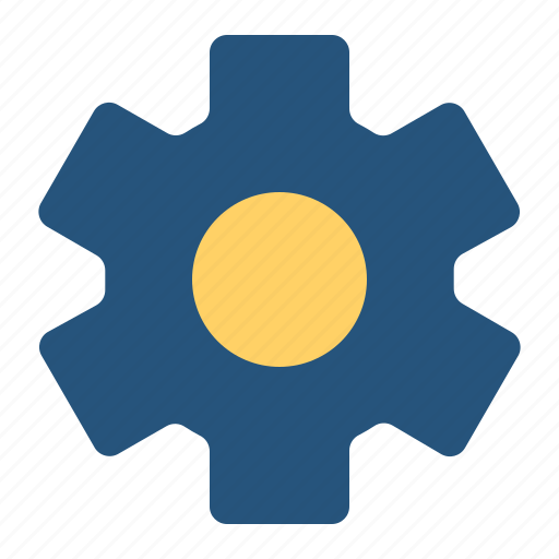 configuration, gear, setting, tools icon