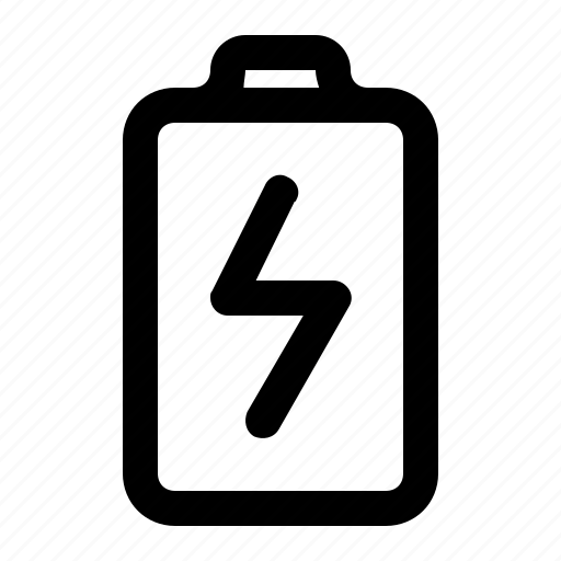 battery, charge, charger, energy, power icon