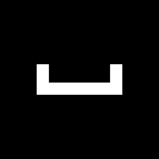 hexagon, media, my, social, space icon