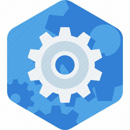 configuration, control, customize, development, gear, setting icon