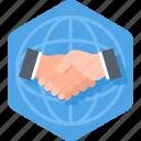 agreement, business, deal, global, handshake, partnership
