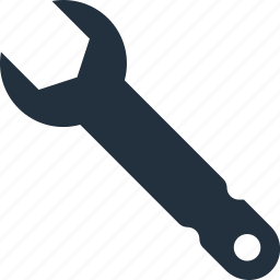 adjustable, build, fix, reform, settings, tool, wrench icon