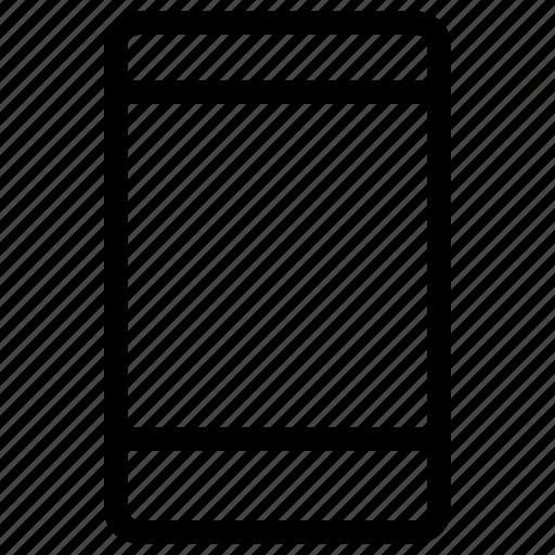 device, gadget, handphone, iphone, mobile, phone, smartphone icon