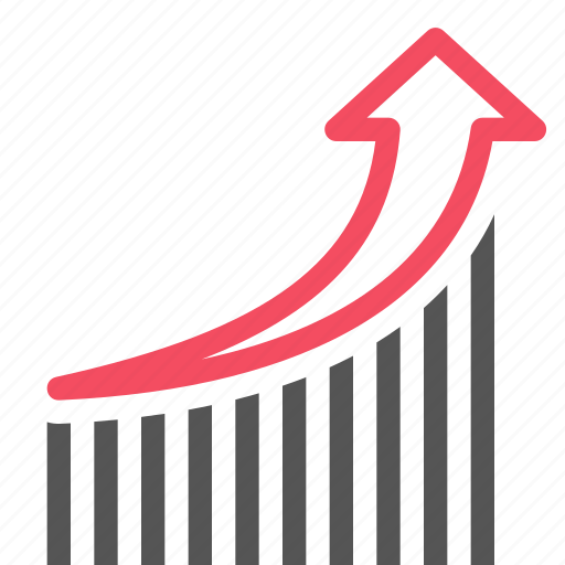 analysis, business, chart, report, seo icon