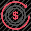 coin, investment, money, return, seo