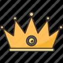 crown, king, hip, hop, fashion