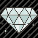 diamond, jewelry, gemstone, luxury, wealth
