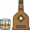 whiskey, alcohol, liquor, beverage, drink
