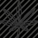marijuana, cannabis, weed, addiction, herbal